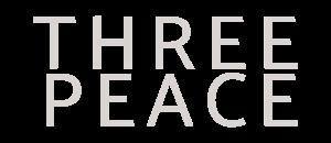 【株式会社スリーピース】Three Peace Inc.